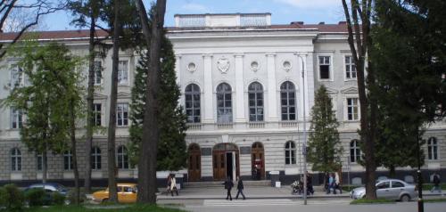 Університет тараса шевченка